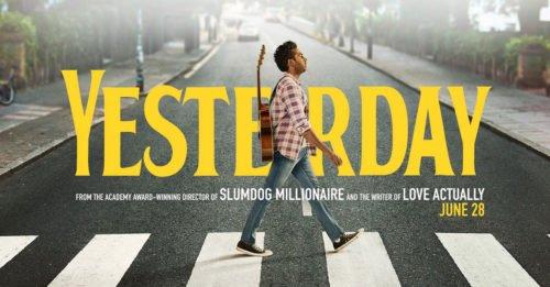 """""""Yesterday"""", il film di Danny Boyle con le canzoni dei Beatles (ma senza i Beatles)"""