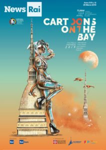 I film in concorso a Cartoons on the Bay 2019