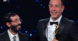 """David 2019: """"Dogman"""" premiato come miglior film e per la regia"""
