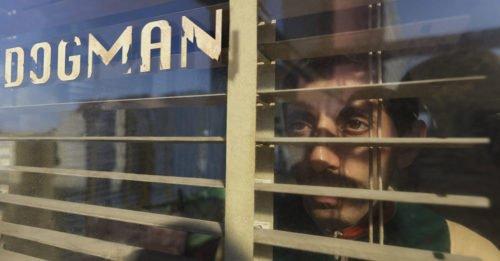 """""""Dogman"""" e gli altri: dove vedere in streaming i film premiati ai David 2019"""