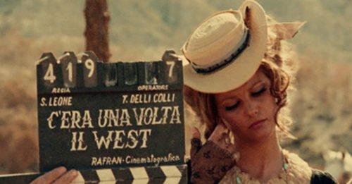 Ricordando Sergio Leone: tutti i suoi film western in tv