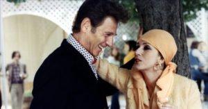 filmografia Valentina Cortese Effetto notte Truffaut