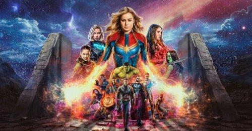 """""""Avengers: Endgame"""": quale sarà il futuro del Marvel Cinematic Universe?"""
