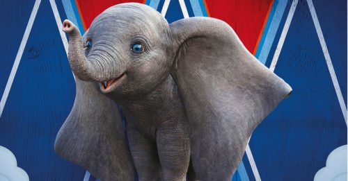"""""""Dumbo"""" & C.: la classifica dei remake Disney in live action"""