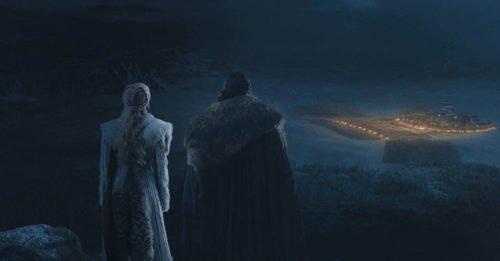"""""""La lunga notte"""": il documentario sull'episodio più buio de """"Il Trono di Spade"""""""