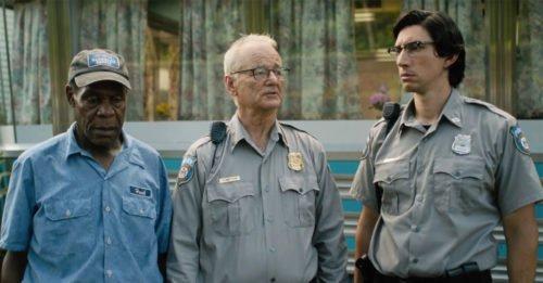 """Jim Jarmusch e gli zombie: il trailer di """"The Dead Don't Die"""""""