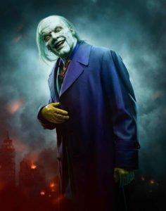 """J, il Joker di """"Gotham 5"""""""