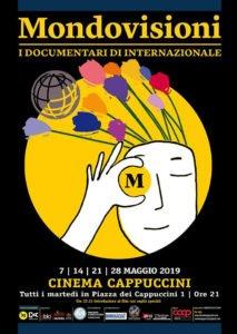 Mondovisioni Genova 2019: il programma della rassegna di documentari