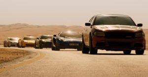 La saga di Fast & Furious: tutti i film, foto, notizie, curiosità