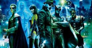 """""""Watchmen"""": cast, trama, trailer, foto della serie tv HBO"""