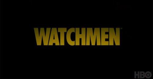 """Il trailer di """"Watchmen"""", la serie tv HBO dal graphic novel di Moore e Gibbons"""