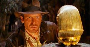 Harrison Ford 'I predatori dell'arca perduta'