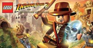 Un videogame  LEGO ispirato a Indiana Jones