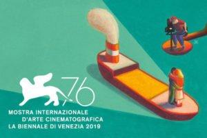 programma mostra del cinema di venezia 2019 manifesto ufficiale