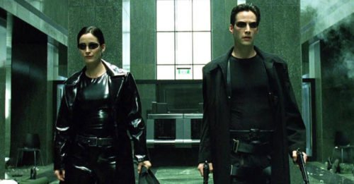"""""""Matrix 4"""" è ufficialmente in produzione: Keanu Reeves sarà ancora Neo"""