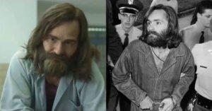 mindhunter serial killer charles manson