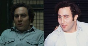 mindhunter serial killer david berkowitz