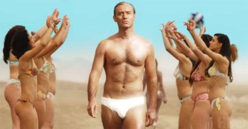 """Lenny Belardo is back! Il trailer di """"The New Pope"""", la serie tv di Paolo Sorrentino"""