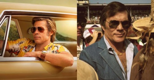"""C'era una volta a… Hollywood"": la guida ai personaggi del film di Tarantino"