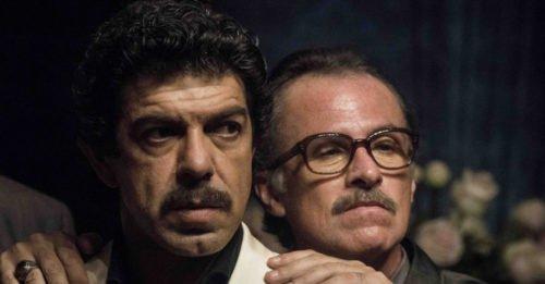 """""""Il traditore"""" di Bellocchio è il film italiano in corsa per gli Oscar 2020"""