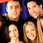 "25 anni di ""Friends"": Google regala ai fan contenuti speciali"