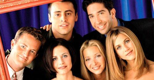 "25 anni di ""Friends"": Google regala ai fan contenuti speciali"