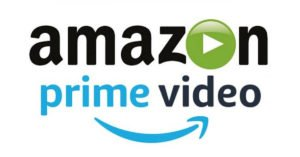 amazon prime video italia logo