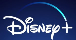 disney plus italia logo