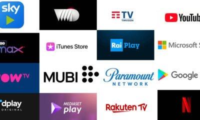 Come vedere film e serie tv in streaming: la guida a piattaforme e siti on demand