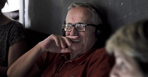 """Marco Bellocchio annuncia """"Esterno, notte"""", la sua prima serie tv"""