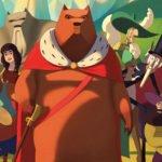 """Natale Rai: gratis su RaiPlay il film a cartoni animati """"La famosa invasione degli orsi…"""""""