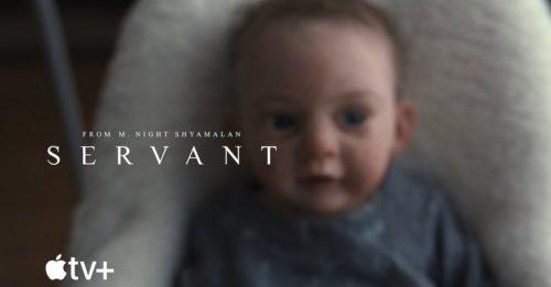 """I segreti di """"Servant"""", la nuova serie tv Apple diretta da M. Night Shyamalan"""