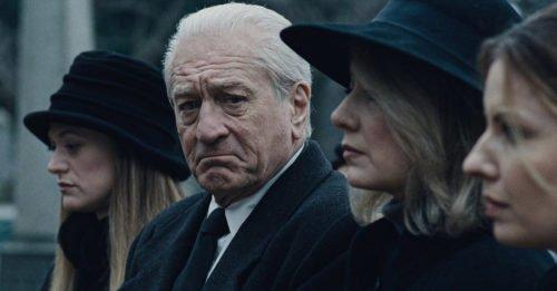 """Tutte le sale in cui sarà proiettato """"The Irishman"""", il film Netflix di Martin Scorsese"""