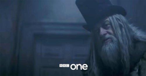 """Il trailer della miniserie BBC """"A Christmas Carol"""", prodotta da Tom Hardy"""