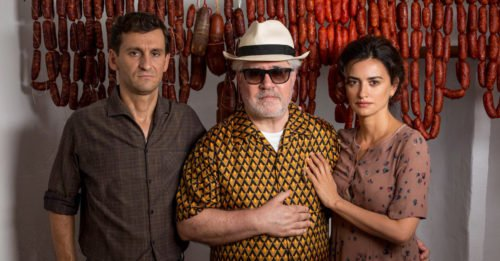 """Oscar 2020 miglior film straniero: """"Il traditore di Bellocchio"""" è fuori"""