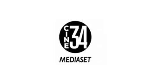 Arriva Cine34, il nuovo canale del digitale terrestre dedicato al cinema italiano