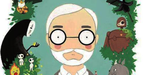 """I mondi di Miyazaki"": percorsi filosofici nella filmografia di Miyazaki"