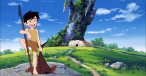 conan il ragazzo del futuro miyazaki