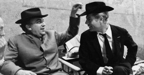 100 anni di Fellini: la programmazione tv dedicata al grande regista