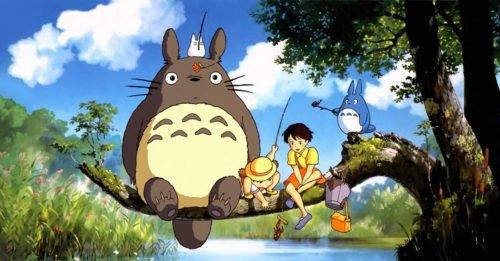 21 film dello Studio Ghibli disponibili sul catalogo Netflix Italia