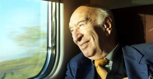 Buon compleanno, Giuliano Montaldo. Film e una serie tv da guardare in streaming