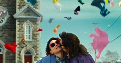 I film di Xavier Dolan sul catalogo Amazon Prime Video Italia