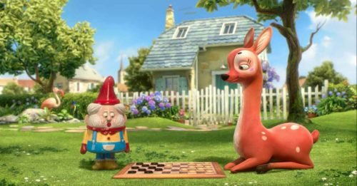 Film Pour Les Enfants: +250 corti animati in streaming gratis