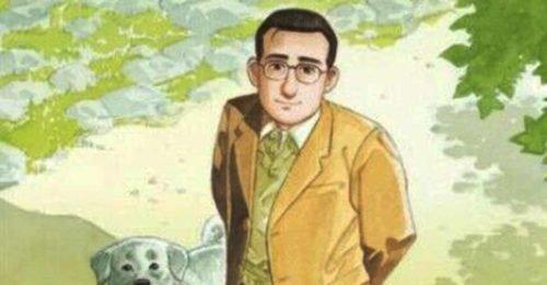 """Il manga """"L'uomo che cammina"""" di Taniguchi è diventato una serie tv"""