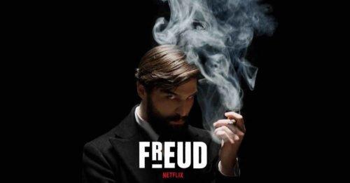 """""""Freud"""": chi è chi? La guida ai personaggi della nuova serie tv Netflix"""
