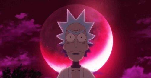 """""""Samurai & Shogun"""": l'anime di Rick e Morty da guardare gratis su YouTube"""