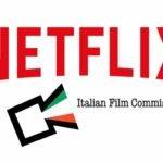 COVID-19: Netflix e Italian Film Commissions creano un fondo per tv e cinema