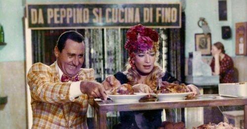 100 anni di Alberto Sordi: tutti i film in programmazione tv sul digitale terrestre
