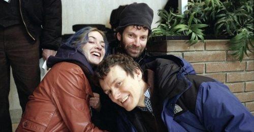 Le prime immagini del nuovo film di Charlie Kaufman, su Netflix a settembre