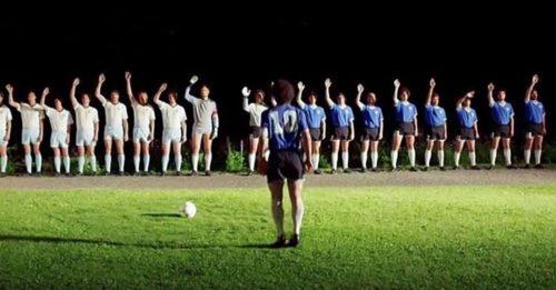 """""""È stata la mano di Dio"""": perché il titolo del nuovo film di Sorrentino cita Maradona?"""